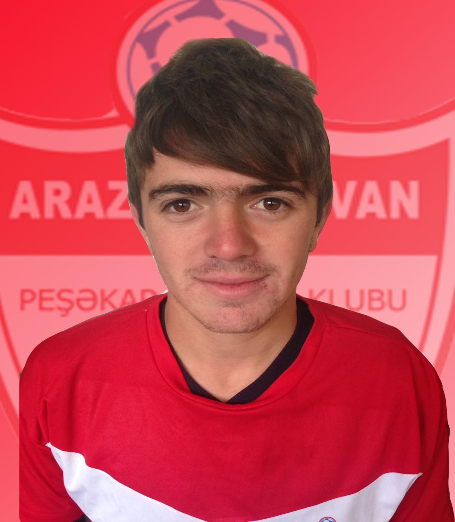 Elvin Əsədullayev