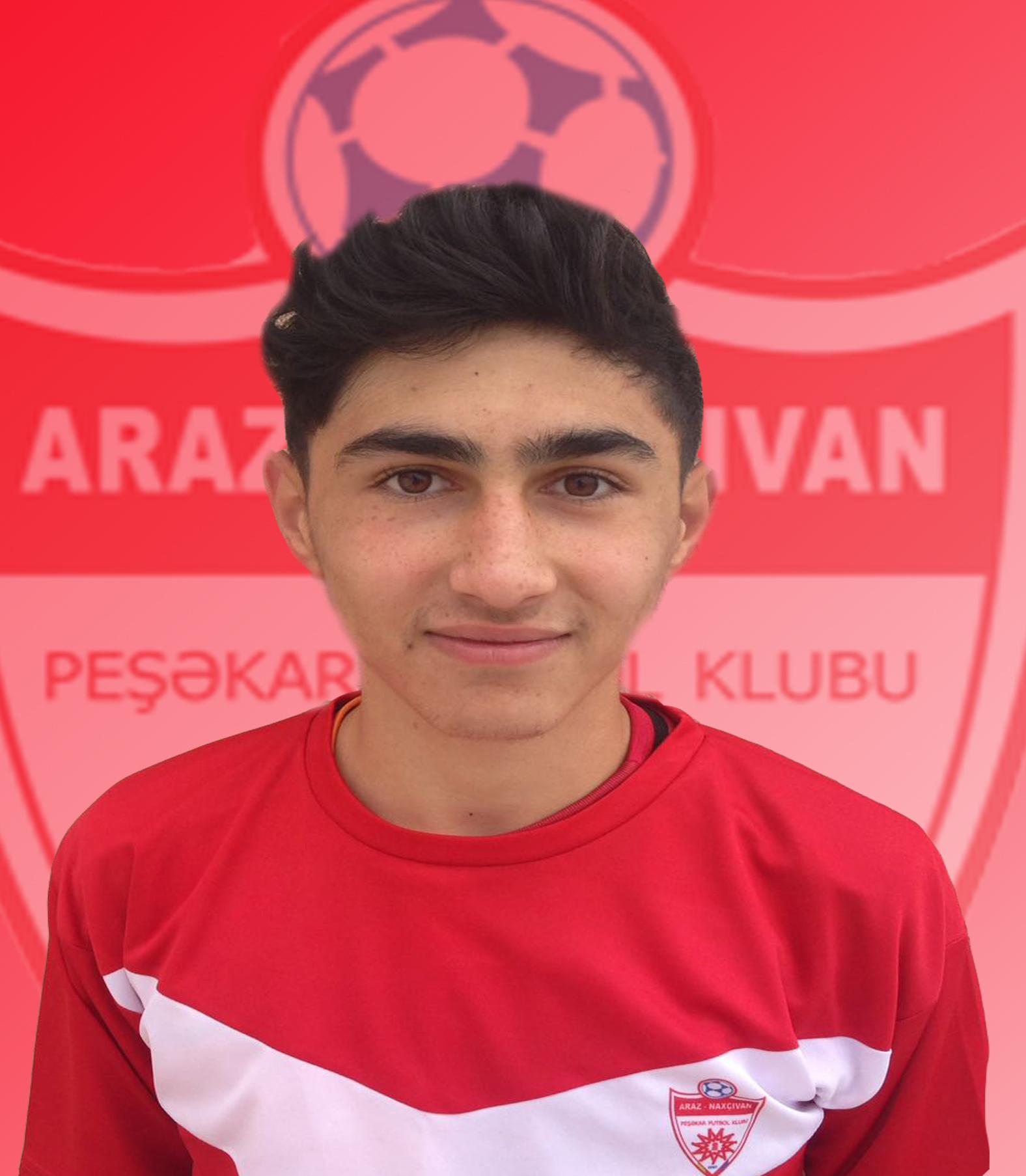 Məhəmməd Novruzov