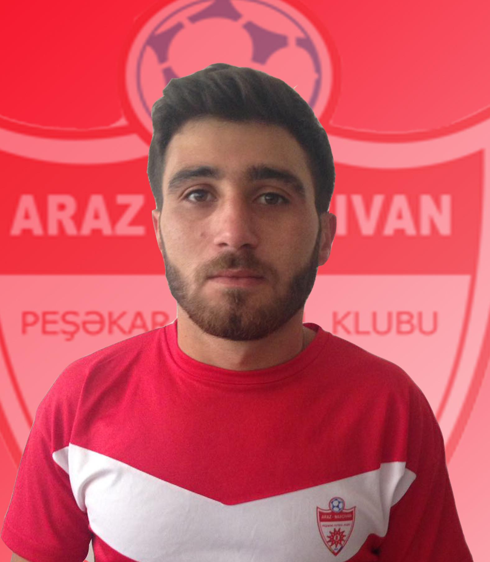 Pərvin Əlizadə